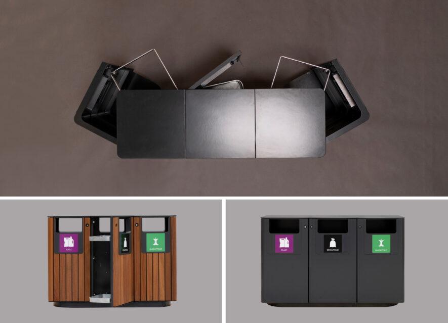 EGEDAL MILJØ affaldssortering-sopsorteringsstation-recycling_bin
